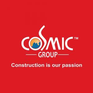 Cosmic Group logo