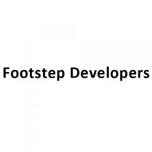 Footstep Developers logo