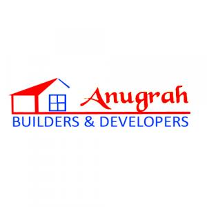 Anugrah Builders & Developers logo