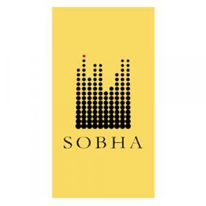 Sobha Limited logo