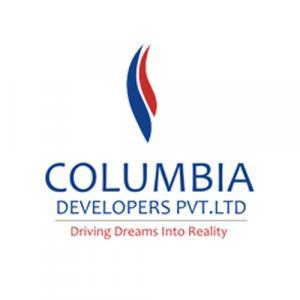Columbia Developers Pvt Ltd. logo