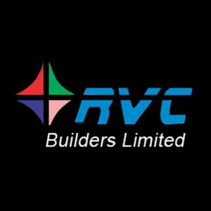 RVC Builders Limited logo