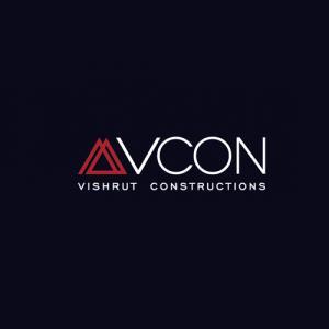 Vishrut Constructions logo