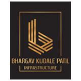 Bhargav Kudale Patil Infrastructure logo