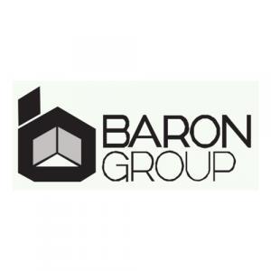 Baron Group logo