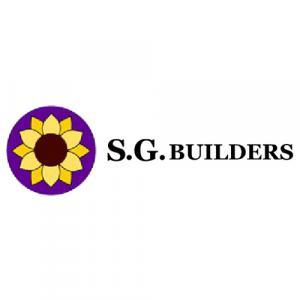 S.G. Builders logo