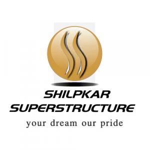 Shilpkar Superstructures logo