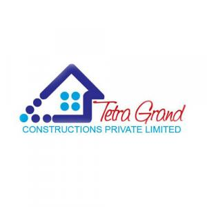 Tetra Grand Constructions Private Limited logo