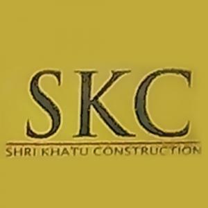 Shree Khatu Construction logo