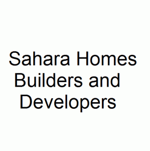 Sahara Homes Builders and Developers  logo