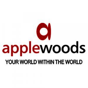 Applewoods logo