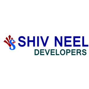 Shiv Neel Developers logo