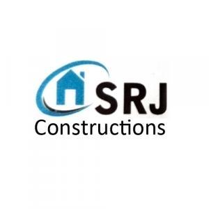 SRJ Constructions logo