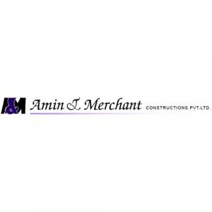 Amin & Merchant Constructions logo