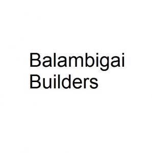 Balambigai Builders
