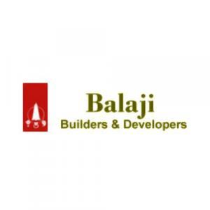 Balaji Builders & Developers logo