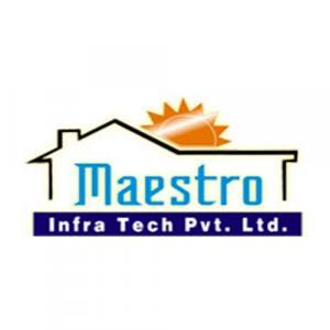 Maestro Infra Tech Pvt. Ltd. logo
