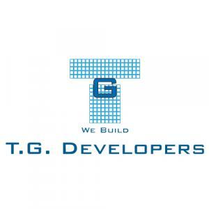 T.G. Developers logo