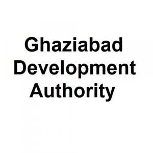 Ghaziabad Development Authority logo