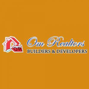 Om Realtors logo