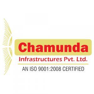 Chamunda Infrastructure logo