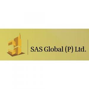 SAS Global logo