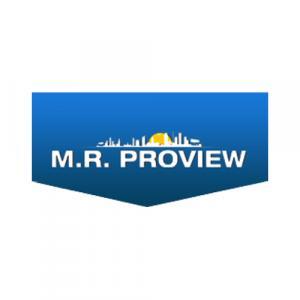 M.R. Proview Realtech Pvt. Ltd. logo