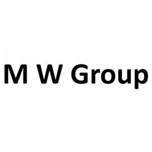 M W Group logo
