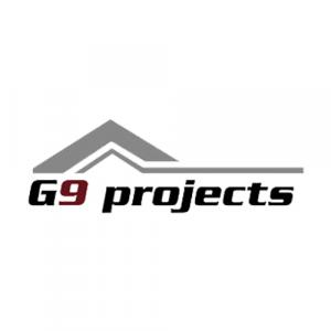 G9 Projects logo