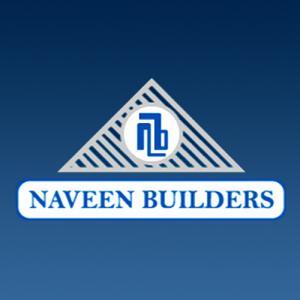Naveen Builders logo