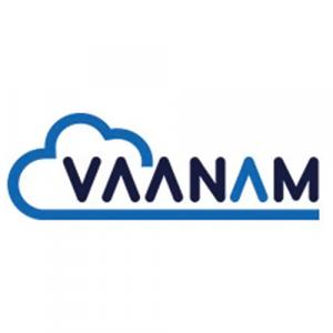 Vaanam Constructions logo
