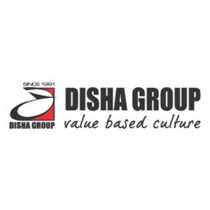Disha Group logo