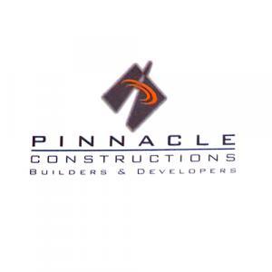 Pinnacle Constructions logo