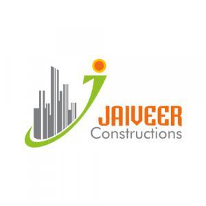 Jaiveer Constructions logo