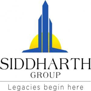 Siddharth Group logo