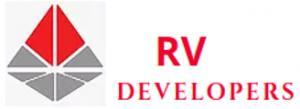R.V. Developers logo