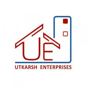 Utkarsh Enterprises logo