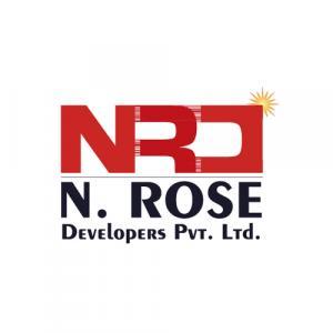 N Rose Developers logo