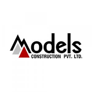 Models Construction Pvt. Ltd. logo