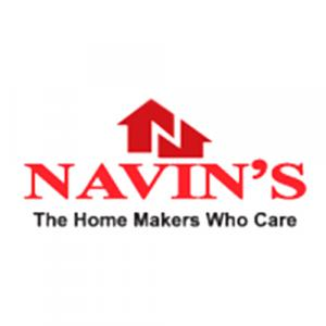 Navin Housing & Properties (P) LTD logo