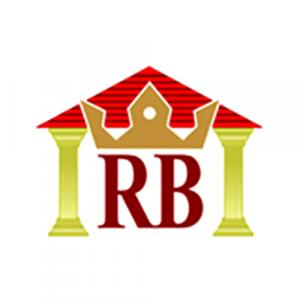 Royal Builders and Developers logo