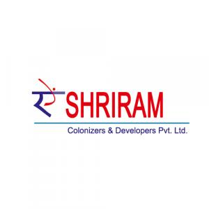 Shriram Colonizers & Developers Pvt. Ltd. logo