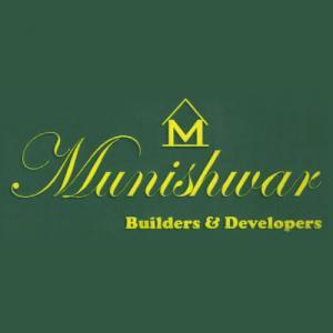 Munishwar Builders & developers logo
