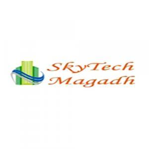 Skytech Magadh Infratech Pvt Ltd logo