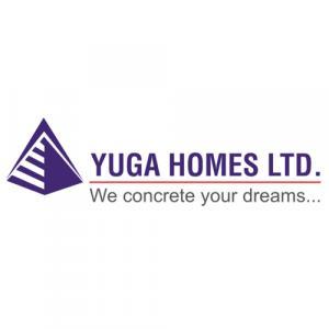 Yuga Homes Ltd. logo