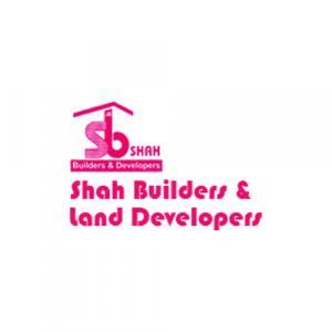 Shah Builders & land Developers logo