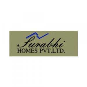 Surabhi Homes logo