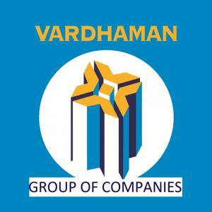 Vardhaman Builders & Developers logo