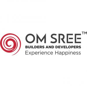 Om Sree Builders & Developers logo