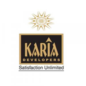 Karia Developers logo